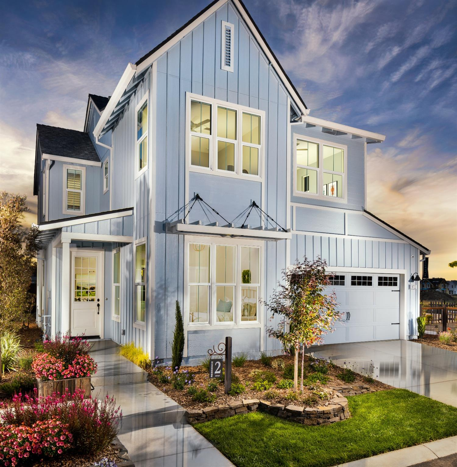 Folsom Homes By Baltar Group